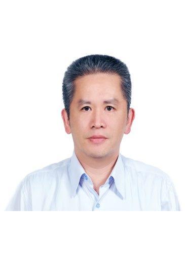 臺北市立圖書館-館長-洪哲義