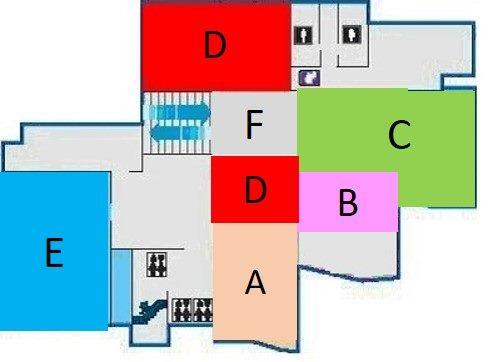 Fourth Floors