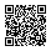 白目的力量QR Code