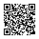 超圖解收納術QR Code