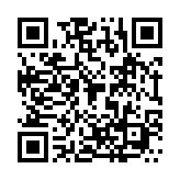歡迎光臨森林祕境QR Code