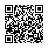 里山生活基本術QR Code