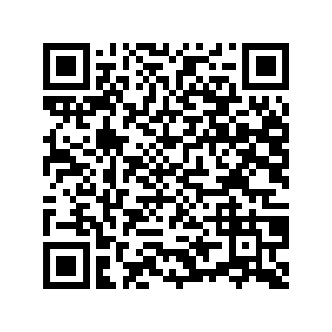 星際效應QR Code