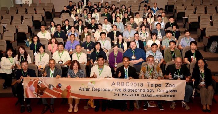 國際生殖科技專家齊聚~為生物多樣性永續努力!