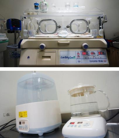 壓箱「育幼神器」、發揮即刻救援(保溫箱、奶瓶消毒器等).JPG