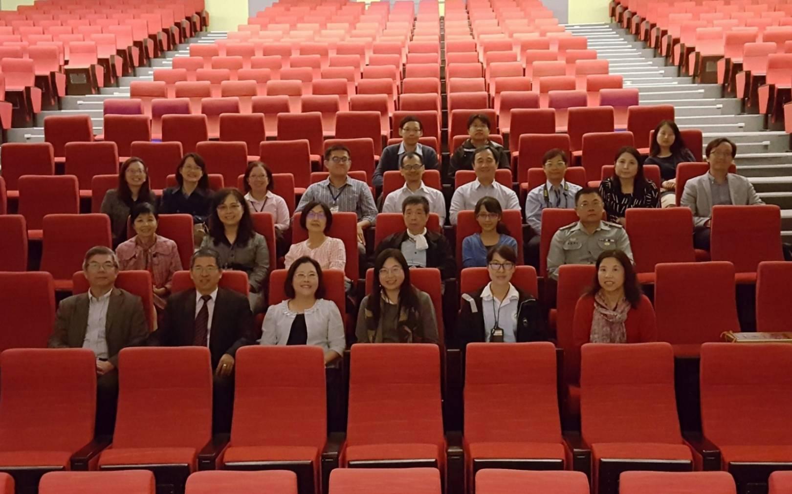 106學年度高級中等學校教育領導人才培力班
