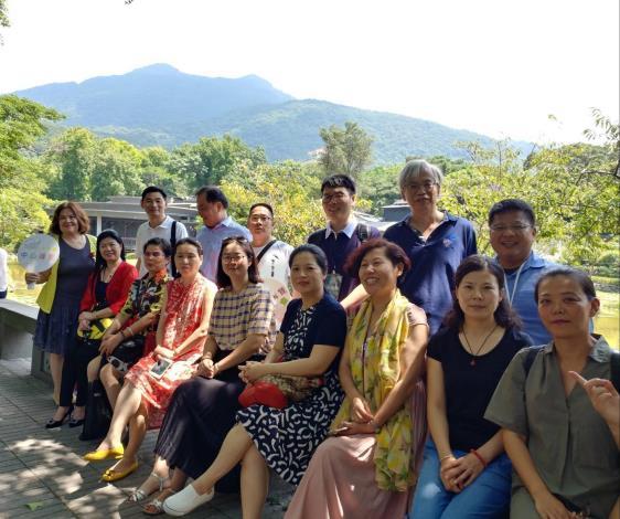 歡迎「2018年海峽兩案科普教育論壇」來訪