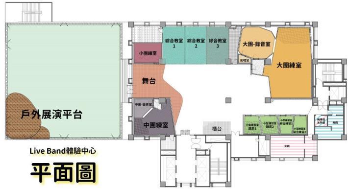 8樓配置平面圖(pdf檔)