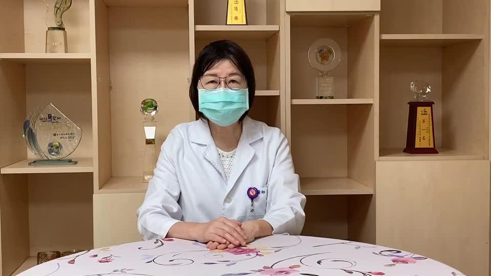 臺北市立聯合醫院陽明院區何清幼醫務長說明有關民眾發起為醫護人員集氣祈福事件