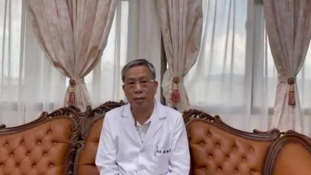 臺北市聯合醫院仁愛院區蕭勝煌院長說明住院請假