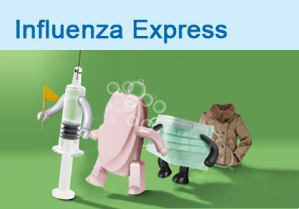 Influenza Express