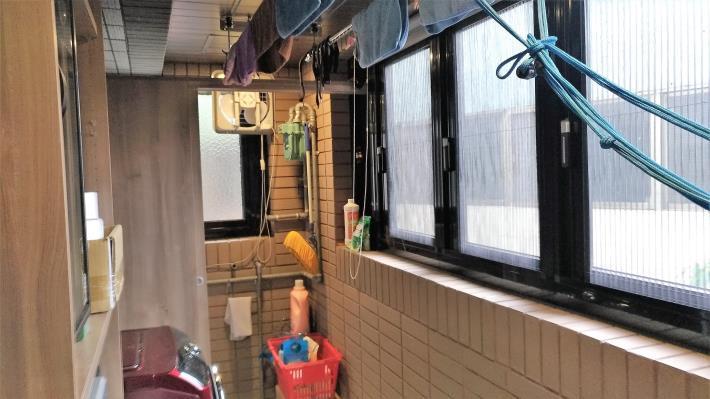 陽台加窗照片(3)