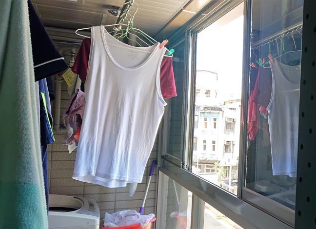 陽台加窗照片(2)