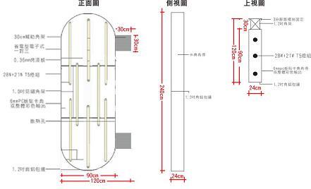 B-07【艋舺服飾商圈】艋舺-結構2.4M-1[開啟新連結]
