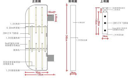 B-09【艋舺服飾商圈】艋舺-結構2.4M-3[開啟新連結]