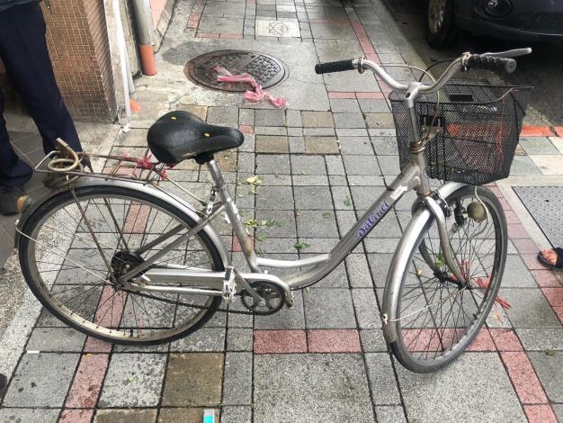 失竊自行車[另開新視窗]