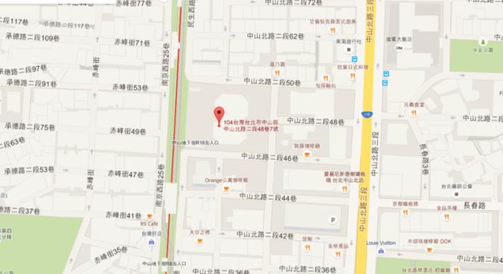 台北市政府捷運工程局