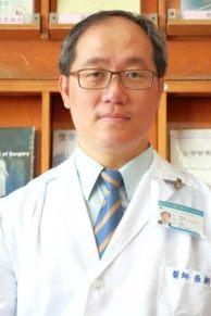 張朝富醫師