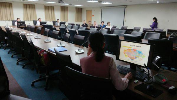 107.03.27 寧波市奉化區中醫院參訪