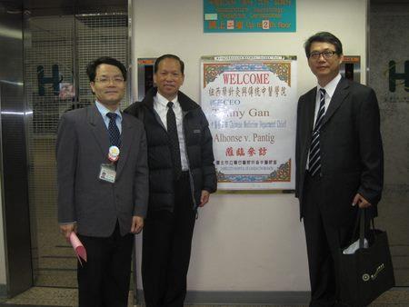 100.03.16-紐西蘭代表團參訪本院