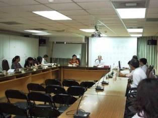98年度0518大陸雲南省中醫醫院來台參訪(6人)