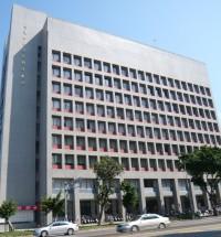 臺北市士林區行政大樓:位於臺北市士林區中正路439號