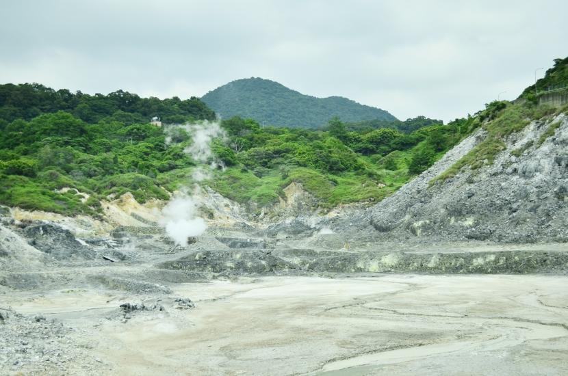 硫磺谷地熱景觀5