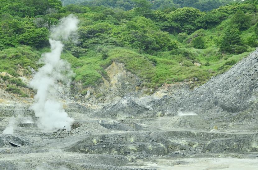 硫磺谷地熱景觀9