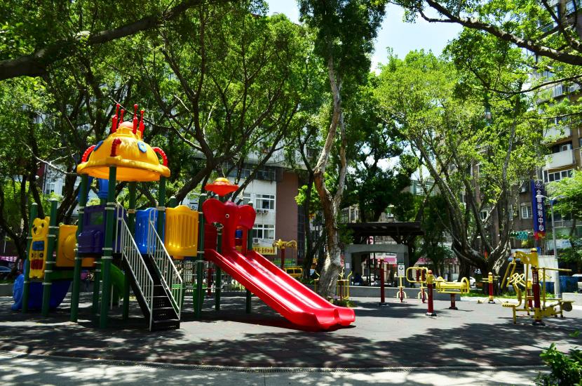 復興公園4