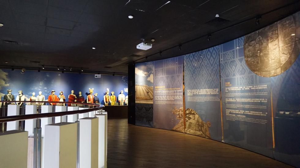 凱達格蘭文化館7
