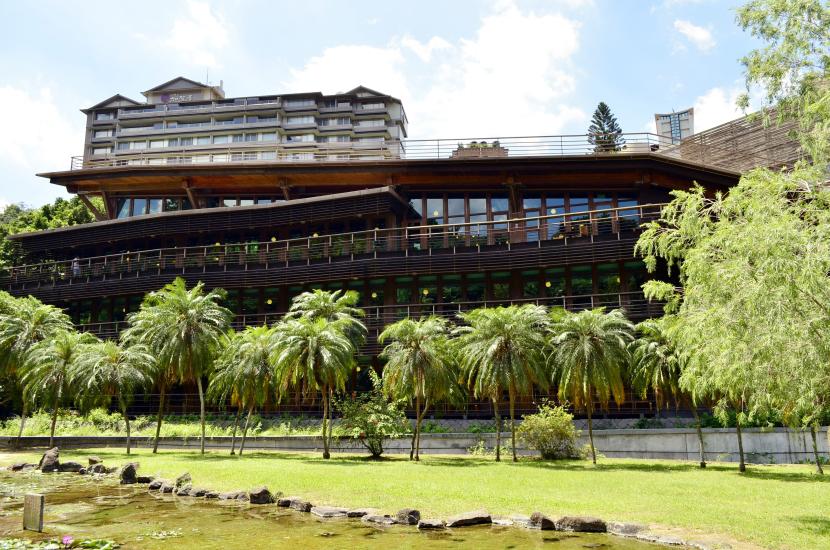 北投圖書館2
