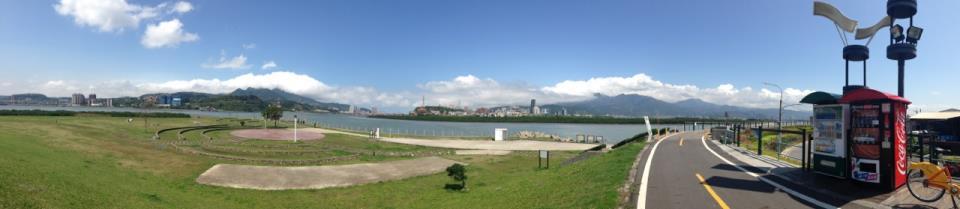社子島開發計畫
