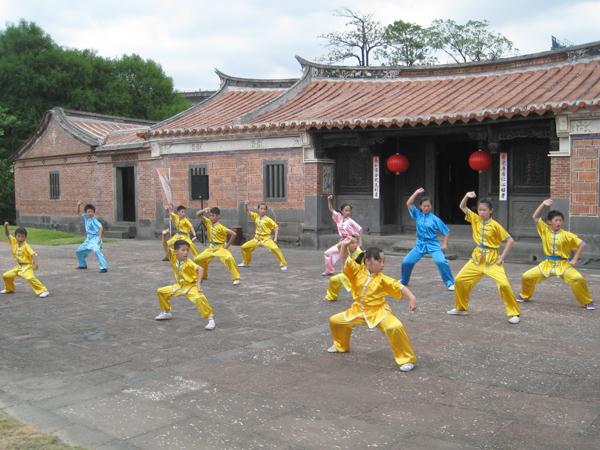 Martial Art Performance(Xinhai Elementary School)-1