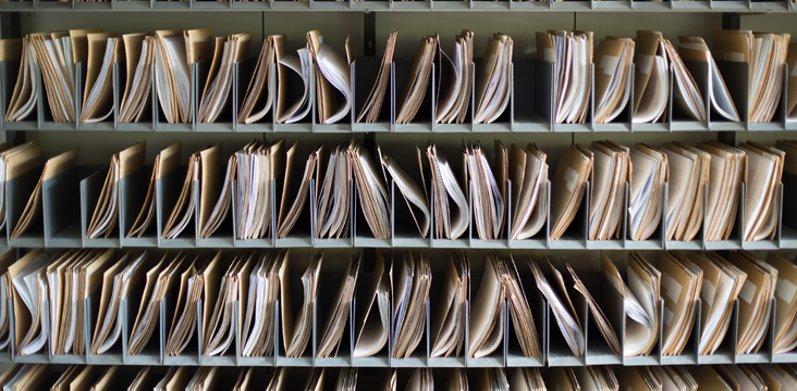 檔案管理知識網