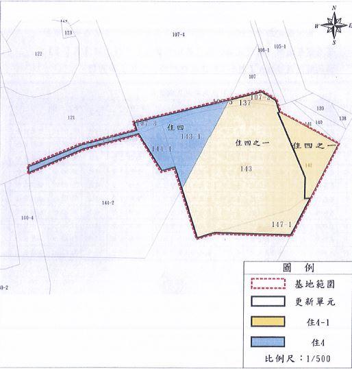 文山區景美段圖2