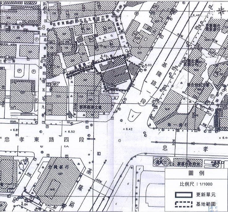 文山區景美段圖1