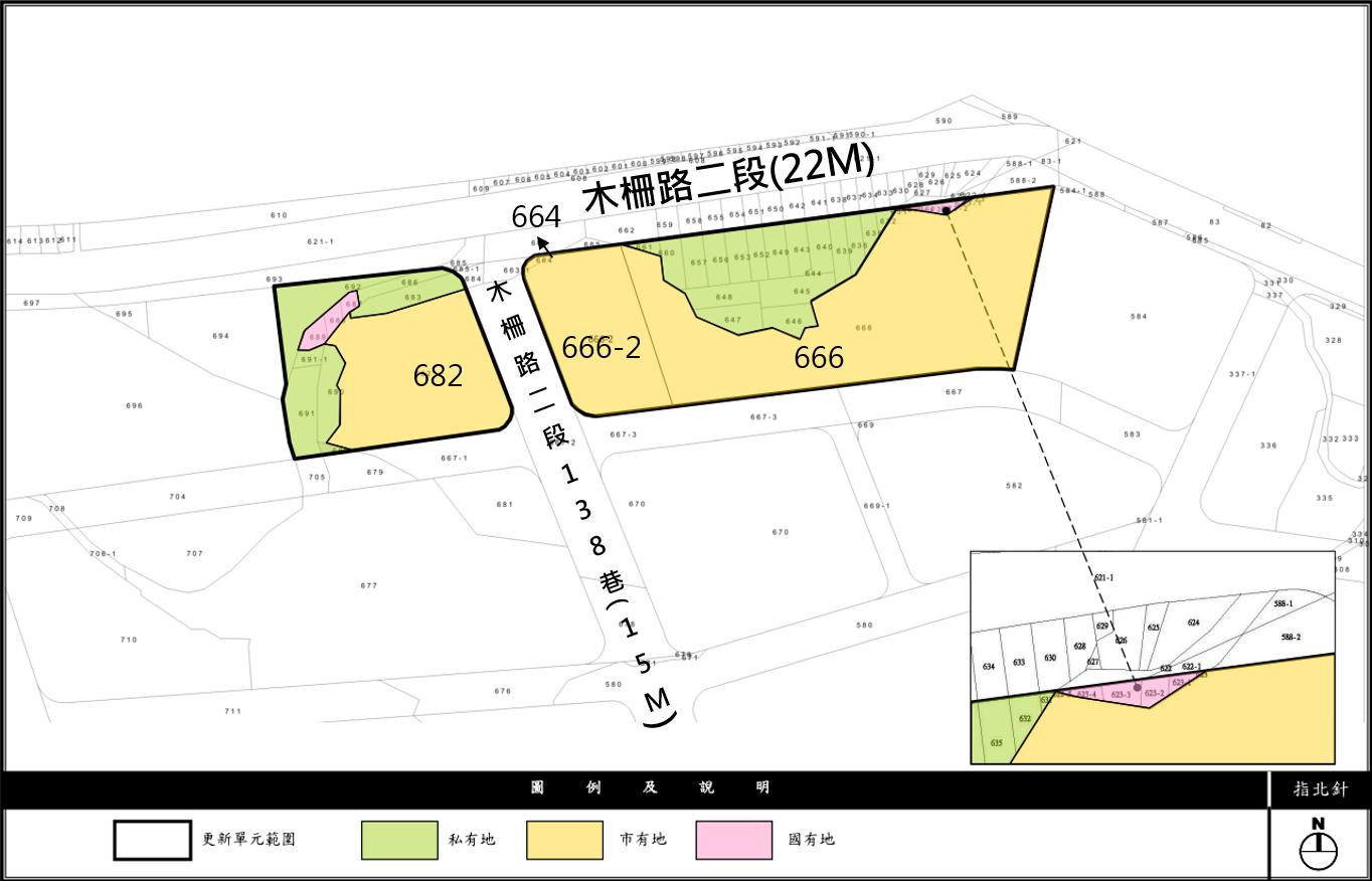 文山區木柵段圖2