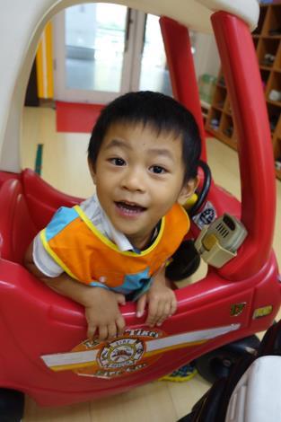 我會開車.JPG