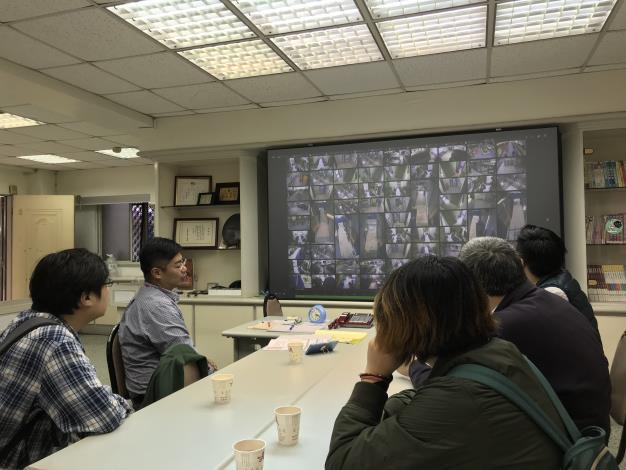 國輝花園-監視器整合系統