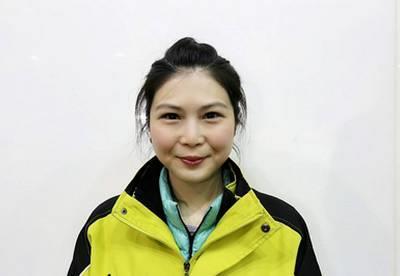 【滑冰高級教練】呂令儀 LIN-YI  LU