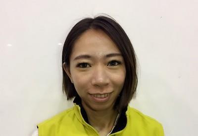 【滑冰高級教練】李思佳 SZU-CHIA LEE