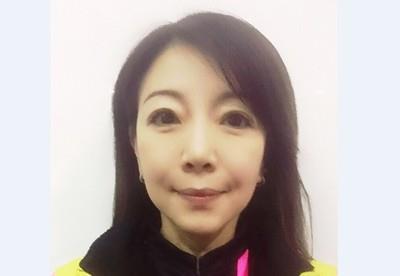【滑冰高級教練】郝懿淑 YI-SHU HAO