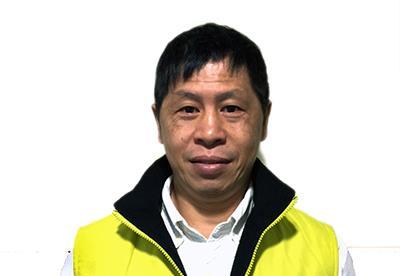 【滑冰高級教練】郭慶豐 CHING-FENG KUO