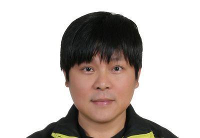 【滑冰高級教練】廖昇平SHENG-PING LIAO