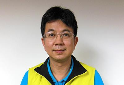 【Skating Advanced Coach】CHUN-MING CHEN