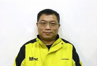 【Skating Coach】 CHUN-MAO CHEN