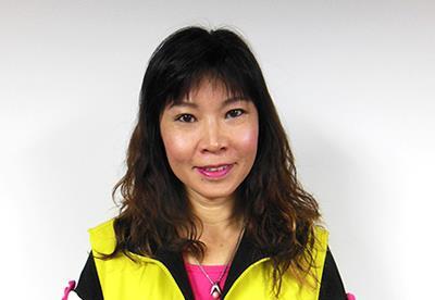 【Skating Coach】TING-CHEN LIN