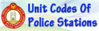 Unit Codes of Police Stations, opened with new window.[開啟新連結]