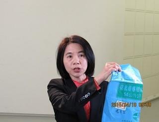 Deputy Mayor Attends ICLEI World Congress in Seoul