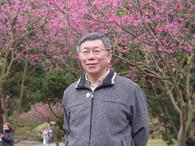 2018 Yangmingshan Flower Season Kicks off